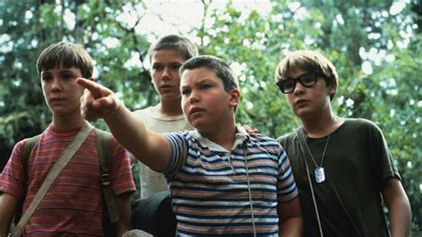 16 Nostalgic Facts About 'Stand by Me' | Mental Floss