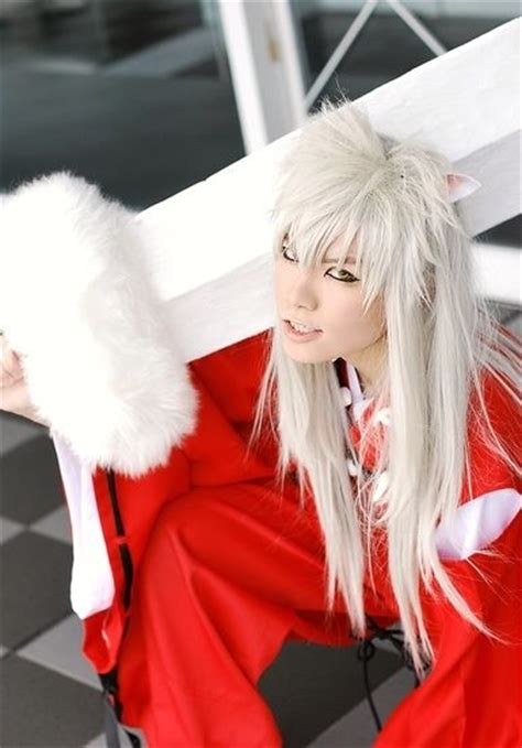 Show Inuyasha Fans Awesome Cosplay - Rolecosplay