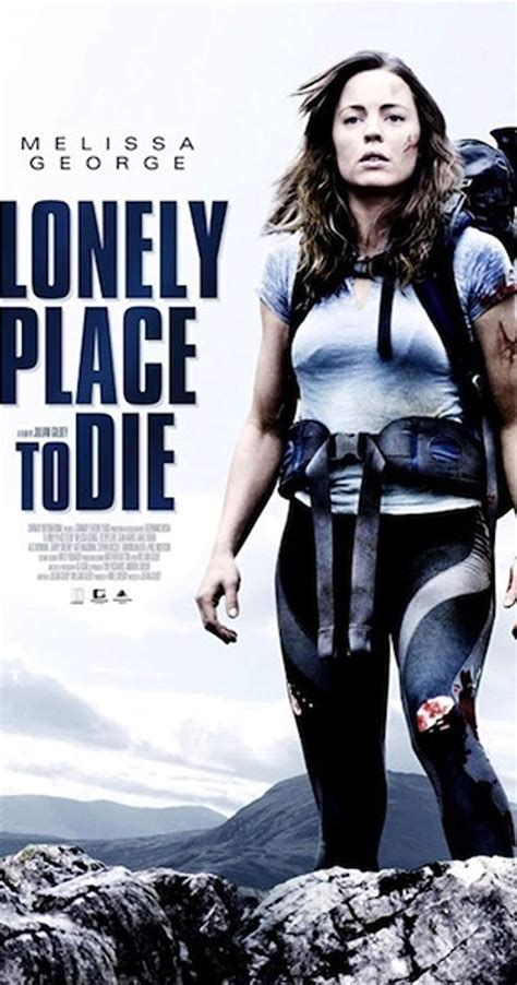 A Lonely Place to Die (2011) - IMDb