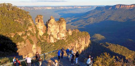 Blue Mountains Tour from Sydney | Experience Oz