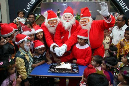 Christmas Celebration in Telangana, India 2020 Dates