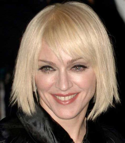 30 New Celebrity Bob Haircuts | Short Hairstyles