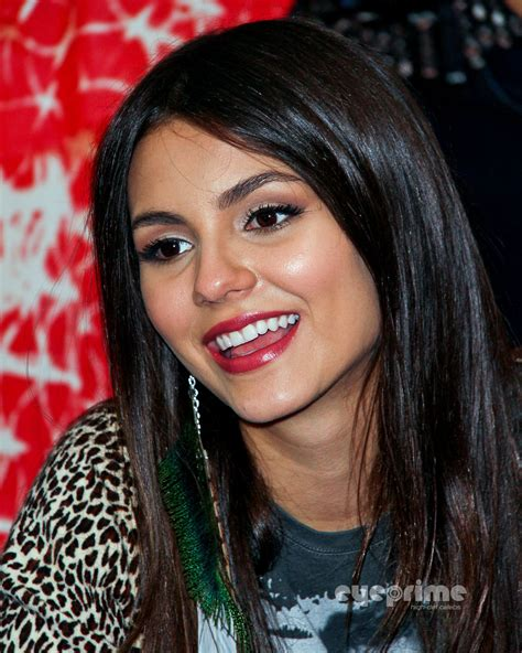 Victoria Justice Sexy Photos Collection #7