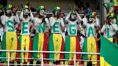 Senegal first African nation to host youth Olympics in