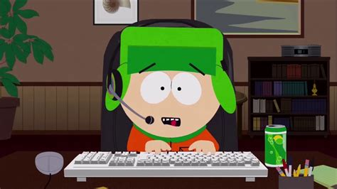 Kyle Best Moments! South Park - YouTube
