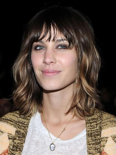 15 Inspirations of Neck Long Hairstyles