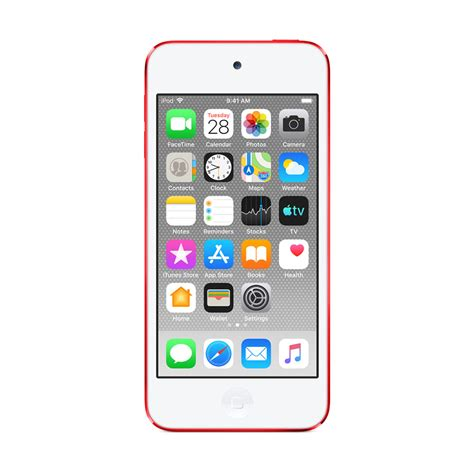Apple iPod touch (v7) 128GB – PRODUCT(RED) kopen? | Amac