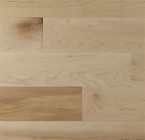 Érable - Collection Origins - Engineered - Plancher