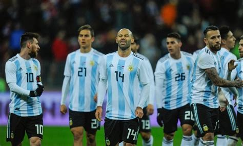 Thoughts on Jorge SAMPAOLI and the Argentina team – Mundo