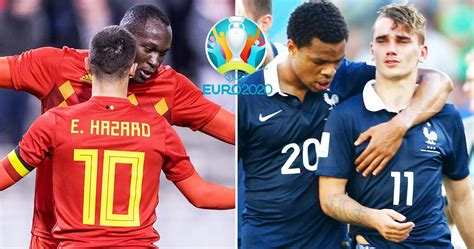 20 Early Bold Predictions For UEFA Euro 2020   TheSportster