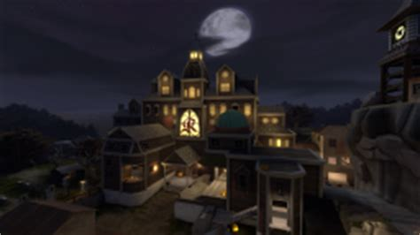 Team Fortress 2 Halloween Maps are terrible   Top Tier