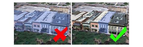 Google Issues Stricter Acceptance Criteria for 3D Buildings