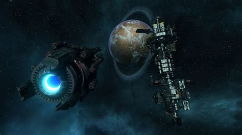 Starpoint Gemini Warlords: Rise of Numibia Free Download