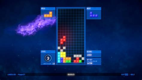 Tetris Ultimate comes to Steam - VG247