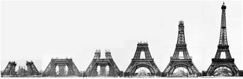 Fun Facts about the Eiffel Tower - French Moments