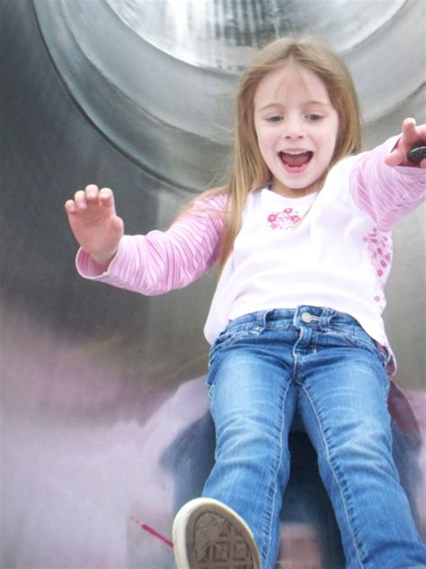 Eclectic Photography Project: Day 153 - the slide