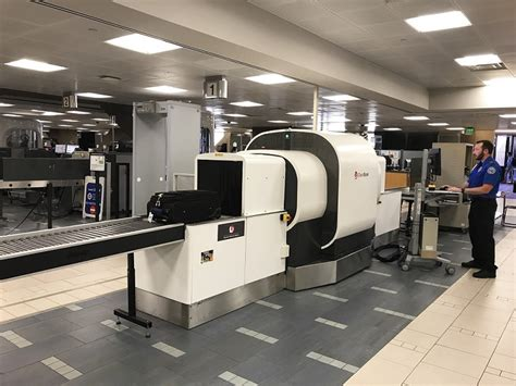 New X-ray machines and body scanners in $A300m Australian