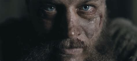 Vikings Trailer: History Channel's Historical Drama