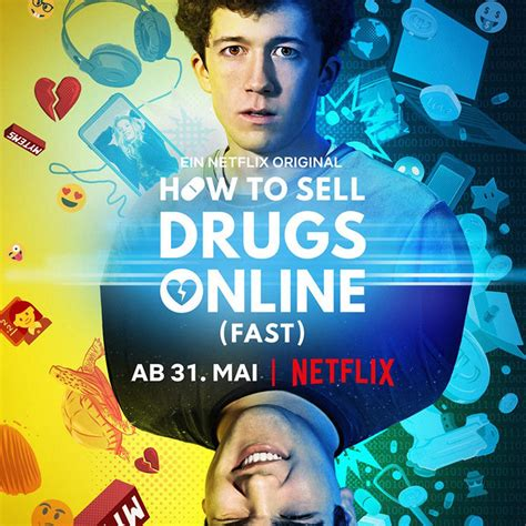 """How To Sell Drugs Online (Fast)"": Alle Infos über die"