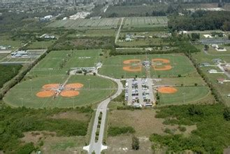 Cape Coral Sports Complex - The Beaches of Fort Myers
