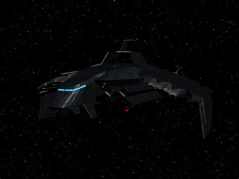 UNSC prowler image - X3 Covenant Conflict mod for X³