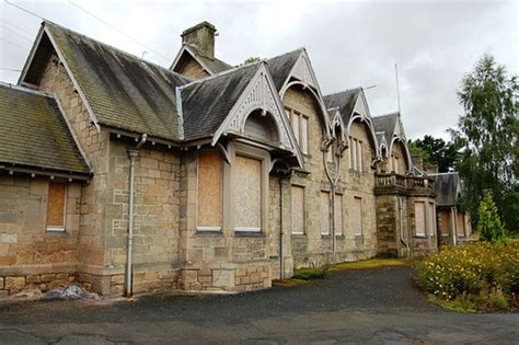 ipernity: Former Cottage Hospital, Hawick, Borders - by A