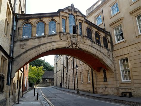 Oxford Colleges to Visit | WORLD OF WANDERLUST