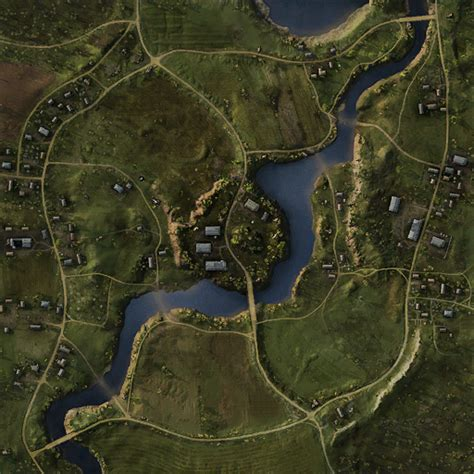 Les anciennes maps - Archives - World of Tanks official forum