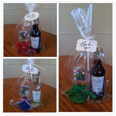 Party favor goody bags for adults!!!! | 50th birthday
