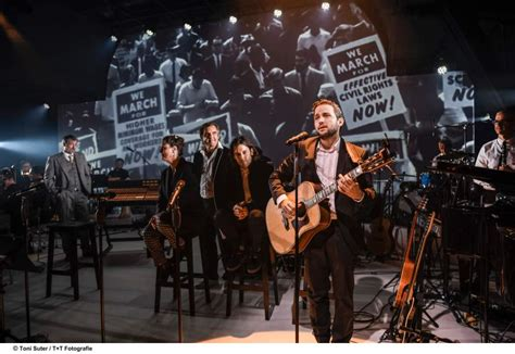 Theater Rigiblick - Tribute to The Beatles: The White Album