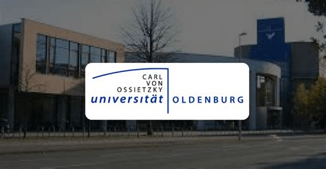 University of Oldenburg-Master of Science in Microbiology