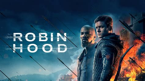 Watch Robin Hood (2018) Movies Online - Stream HD Movies