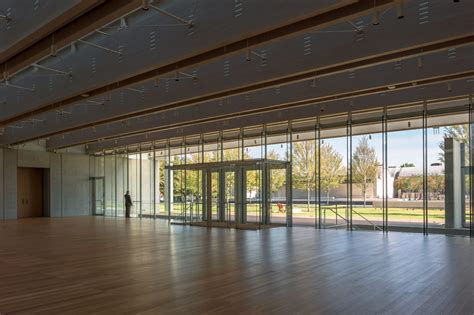 renzo piano completes expansion of kimbell art museum