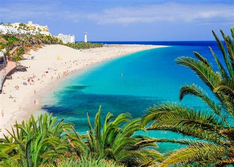 Relaxing Fuerteventura villa holiday | Save up to 60% on