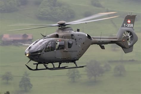 Eurocopter EC635 - Wikipedia