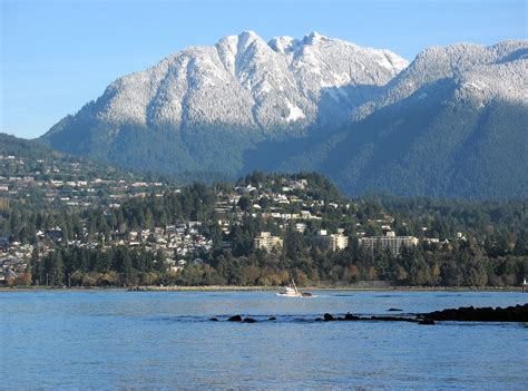 North Vancouver (Distrikt) – Wikipedia