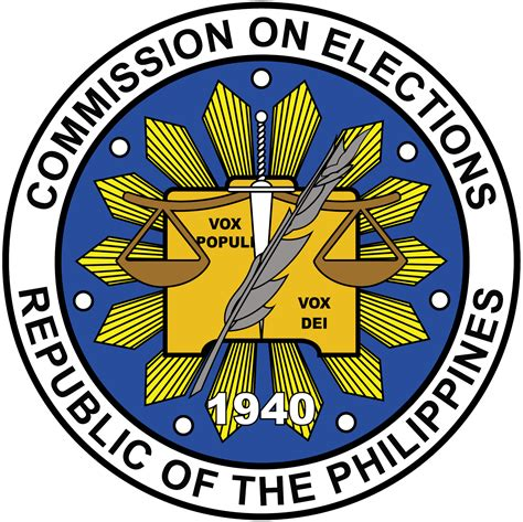 Election Laws and Jurisprudence Compendium: Filing of
