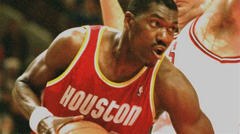 What Will NBA 2K18's Rockets All-Time Team Look Like