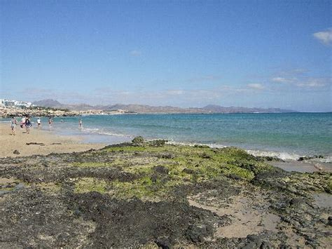 The view - Picture of Hotel R2 Pajara Beach Hotel & Spa
