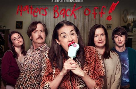 Haters Back Off Season 3 On Netflix: Cancelled or Renewed