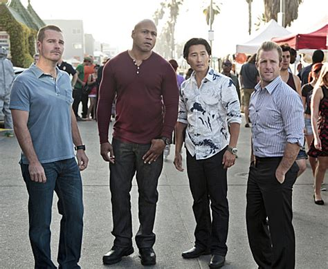 "NCIS: Los Angeles ""Touch Of Death"" Season 3 Episode 21"