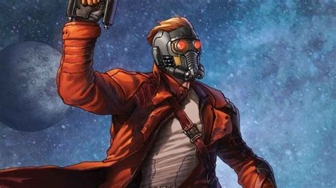 The dark side of Star-Lord you never hear about