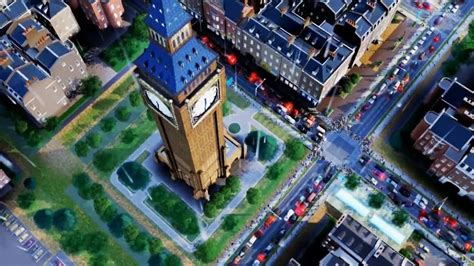 SimCity Digital Deluxe Edition Trailer - YouTube
