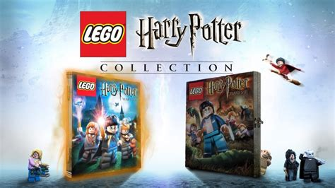 LEGO brings the magic of Harry Potter to Nintendo Switch