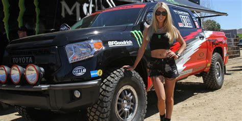 Toyota Announces Entry into Baja 1000 with 2015 TRD Pro
