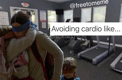 'New Year, New You': Here are 10 funny workout memes that