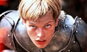 Joan of Arc – feminist icon? | Books | The Guardian