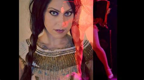 Danielle Colby slideshow M23 john m - YouTube