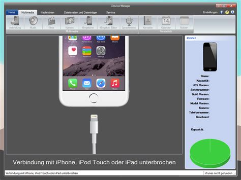 iDevice Manager (iPhone Explorer) - Download - CHIP