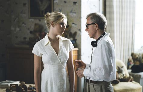 GALLERY: Woody Allen's women - The New Daily